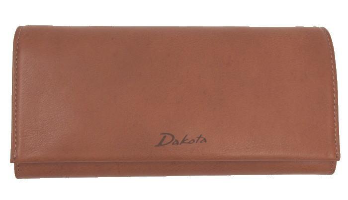 Dakota ダコタ ローレル カブセ式長財布 レディース 本革 牛革 革 レザー 日本製 父の日