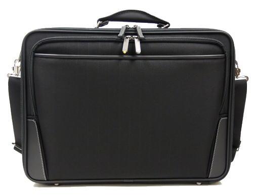 ace.GENE エースジーン ポストグリップ AT 2way アタッシュケース 2気室 A3サイズ A3 AG30414 | ビジネスバッグ ビジネスバック アタッシェケース メンズ メンズバック バッグ バック かばん カバン 鞄 ソフト 出張 1泊 2泊 父の日
