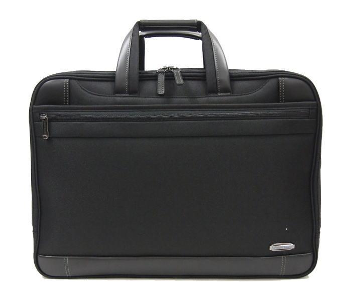 ワールドトラベラー プロビデンス2wayビジネスバッグ 2気室B4ファイルサイズ エキスパンダブル