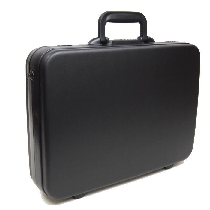 メダリオンアタッシュケースA3サイズ18.3L マチ広タイプ