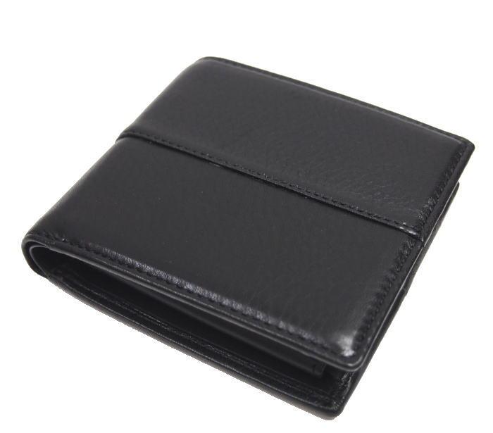 LO HOMME PRESSE ロ・オム・プレッセ アルカイックソフト 二つ折り財布 ボックス型小銭入れ メンズ 本革 牛革 革 レザー 日本製 父の日