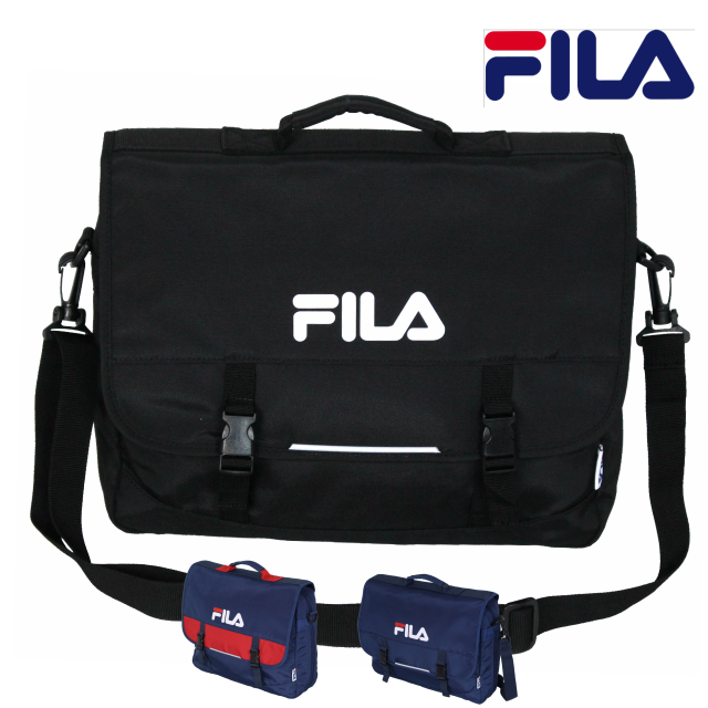 FILA アストロ ランティス 3wayバッグ