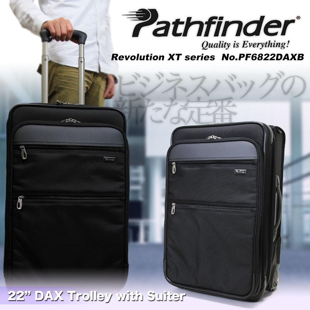品質が完璧 スーツケース メンズ キャリーケース 2輪 Pathfinder パスファインダー バッグ Revolution XT レボリューションXT Revolution キャリーバッグ 旅行 出張 ナイロン TSAロック 2輪 バッグ メンズバッグ ブランド プレゼント ランキング ギフト, シャナグン:25d9a01b --- dondonwork.top