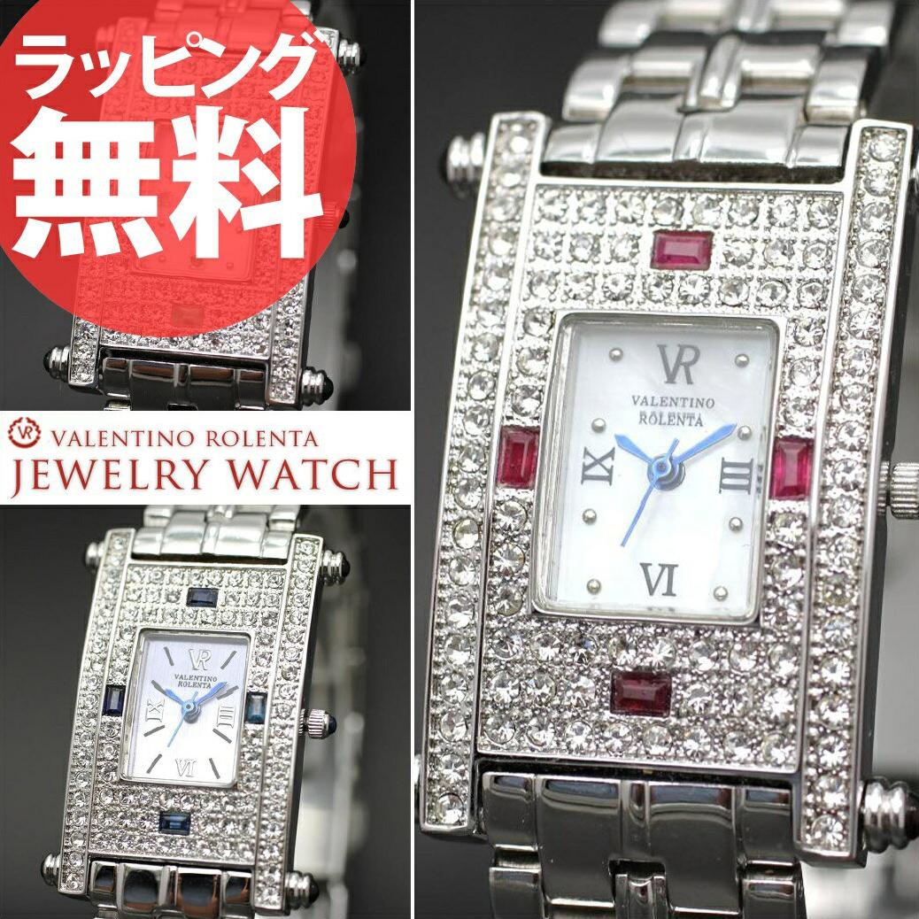 腕時計 メンズ VALENTINOROLENTA VR-112