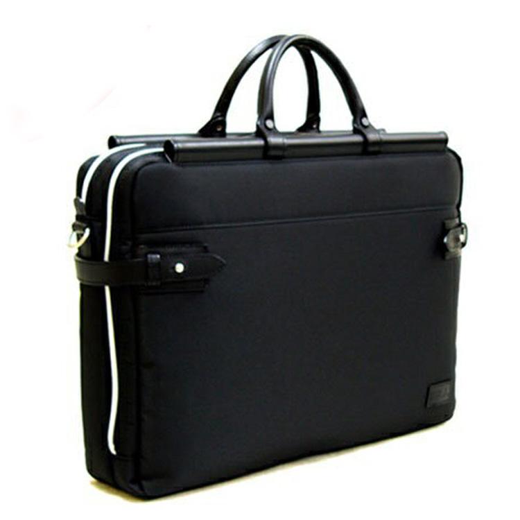 豊岡製鞄(木和田)KW-5984 織人天棒ビジネスバッグW 本革付属メンズ 紳士 男女兼用 ショルダーバック ビジネス ブリーフバック ブリーフケース 2WAY 通販