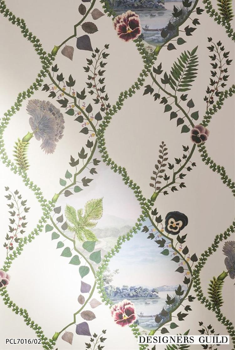 特集 イギリス製 ボタニカル 送料無料 輸入壁紙 クロス 全2色 すぐ届く 国内在庫品 Guild デザイナーズギルド 52cm 10m ロール Pcl7016 01 Designers 壁紙ヨーロッパ フリース 不織布 のりなし 壁紙 Www Vicksburgnews Com