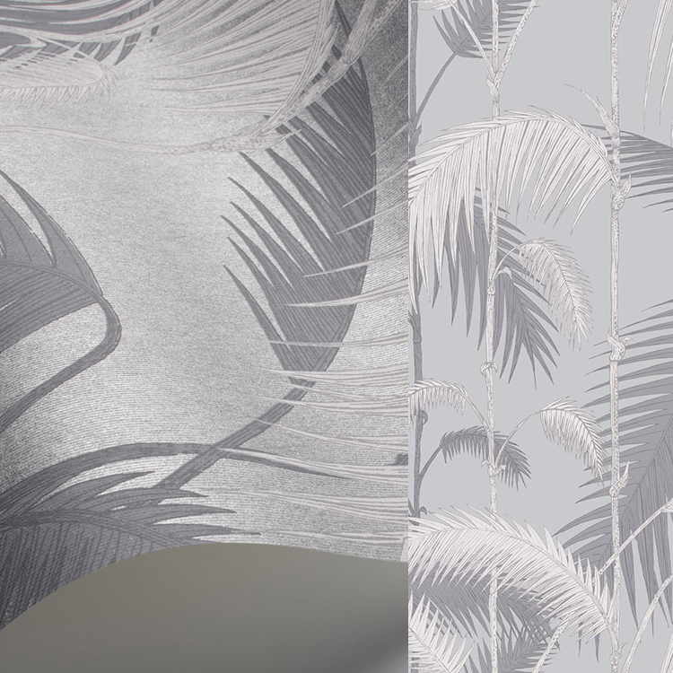 【国内 送料無料】 イギリス製(ヨーロッパ) のりなし 輸入壁紙 Cole & Son(コールアンドサン) 【カタログ CONTEMPORARY RESTYLED】 フリース(不織布)壁紙 クロス 95/1007 [購入単位 1ロール(52cm×10m)] 【お取り寄せ品】