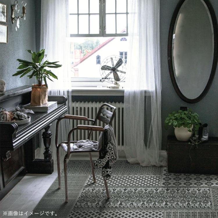 Beija Flor / ベイジャ・フロール ビニールマット キッチンマット 玄関マット Flatwoven Inc1 (80×200