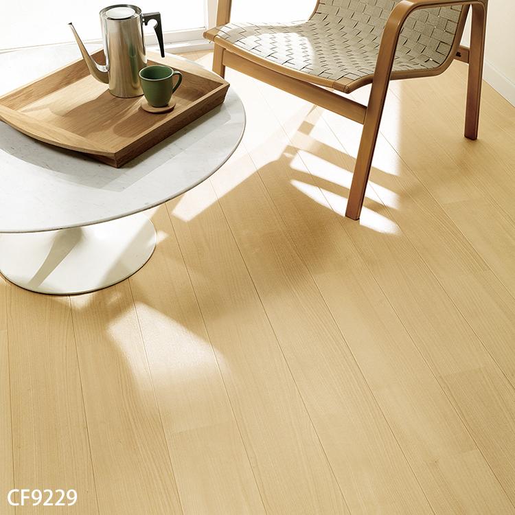 Kabegamiyahonpo Vinyl Flooring Cf Sheets H Wood Birch
