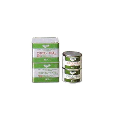 東リ・ビニル床タイル 接着剤 エポグレーP(大)(1缶当たりの価格です)