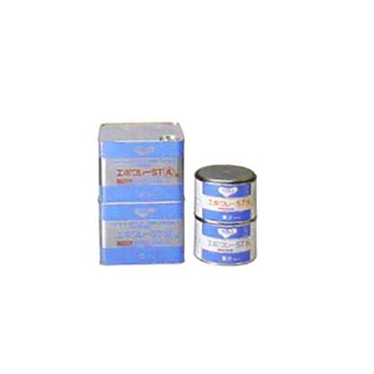 東リ・ビニル床タイル 接着剤 エポグレーST(大)(1缶当たりの価格です)