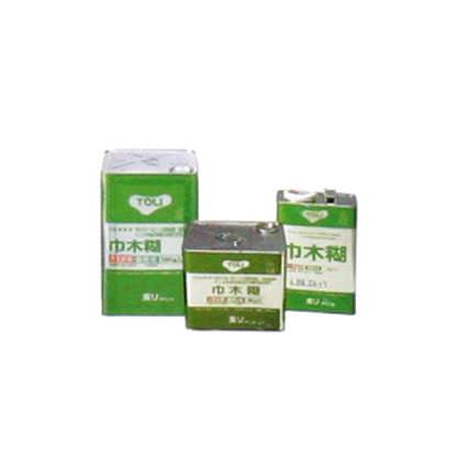 東リ・ビニル床タイル 接着剤 巾木糊(大)(1缶当たりの価格です)