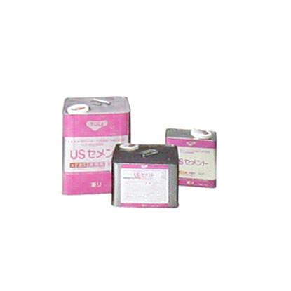 東リ・ビニル床タイル 接着剤 USセメント(大)(1缶当たりの価格です)