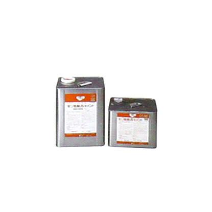 東リ・ビニル床タイル 接着剤 低臭USセメント(大)(1缶当たりの価格です)