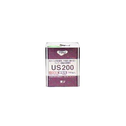 東リ・ビニル床タイル 接着剤 US200(大)(1缶当たりの価格です)