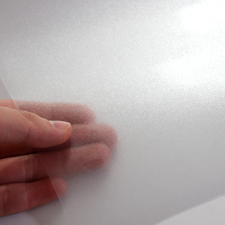 Glass film UV cut privacy sangetsu GF-520 width 92 cm sand tone (it is per 10 cm)