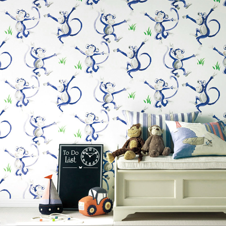 Paper Made Wallpaper Imported England LAURA ASHLEY And Laura Ashley Sold In Units Of 1 Roll 53 Cm X 10 M