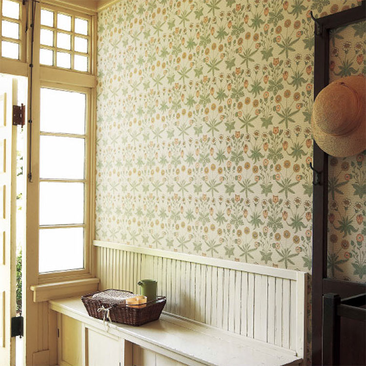 cost of cabinets for kitchen kabegamiyahonpo import wallpaper morris morris 14038