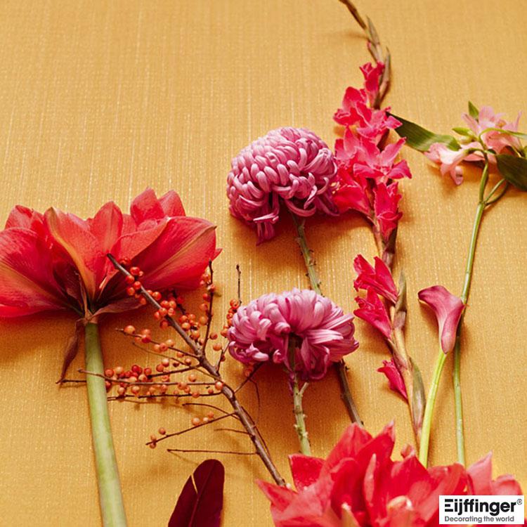 【10%OFFクーポン配布中!5/31まで】輸入壁紙 Eijffiger(アイフィンガー) Masterpiece / 358063(FUSION)(1ロール(52cm×10m)単位で販売)フリース(不織布)【国内在庫】