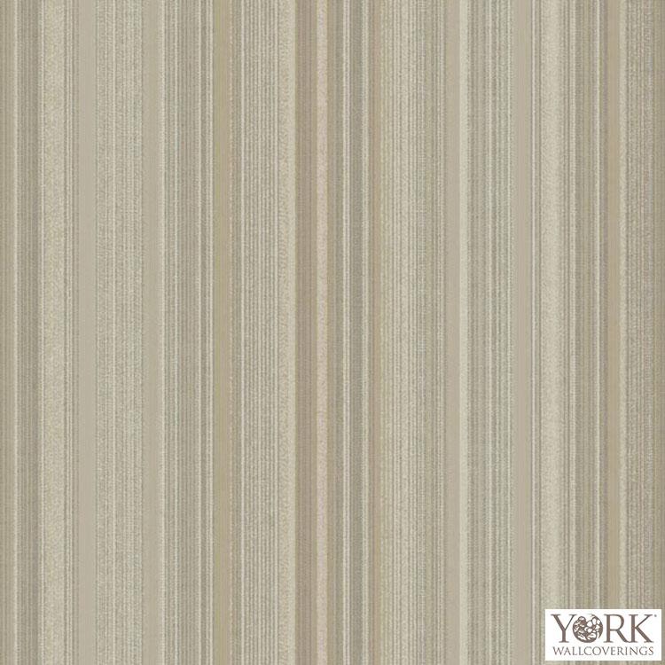 輸入壁紙 YORK(ヨーク) BRUSHSTROKES / BR1972(THE BLOOMING HOUSE7)(1ロール(68.5cm×8.2m)単位で販売)紙製【国内在庫】
