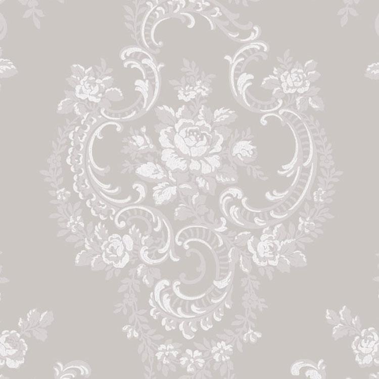 【10%OFFクーポン配布中!5/31まで】輸入壁紙 SK Filson(エスケーフィルソン) SOVEREIGN / DE41869(THE BLOOMING HOUSE7)(1ロール(52cm×10m)単位で販売)フリース(不織布)【国内在庫】