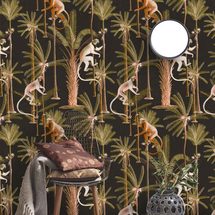 輸入壁紙マインド・ザ・ギャップ WP20160フリース(不織布)(巾156cm×高さ3m 3パネル 1セット単位で販売)