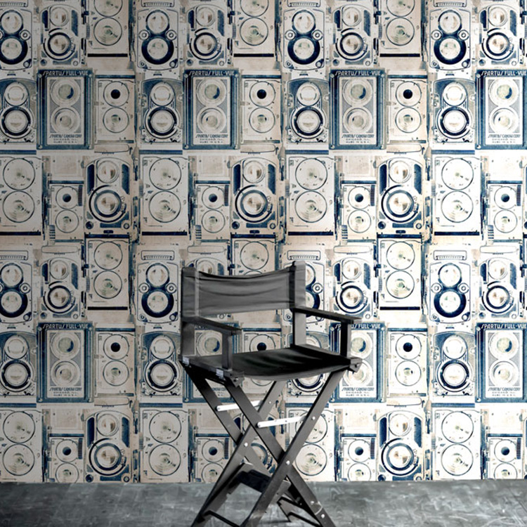 輸入壁紙 マインド・ザ・ギャップ WP20238 フリース(不織布)(巾156cm×高さ3m 3パネル 1セット単位で販売) 壁紙屋本舗