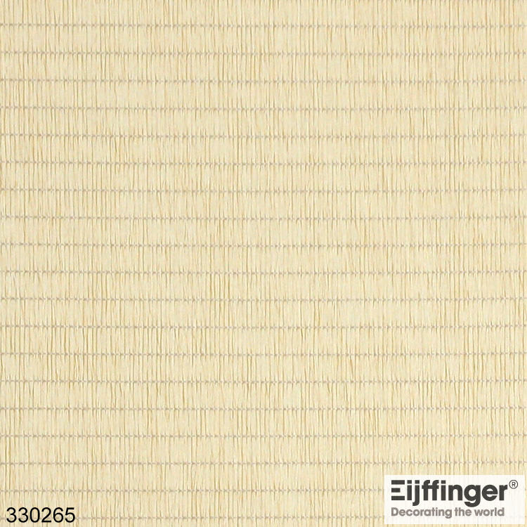 輸入壁紙 オランダ製 IBIZA / アイフィンガー (1ロール(91cm×5.5m)単位で販売)紙系壁紙(表:織物系) 【海外取寄せ商品16日~30日以内に発送】