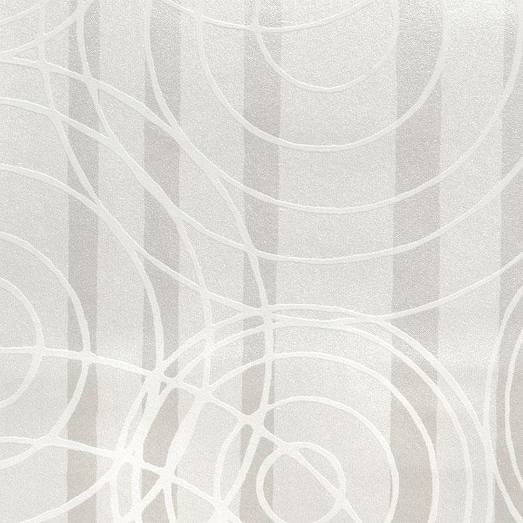 【最大5000円引クーポン配布中!3/1(日)まで】壁紙 のり付き 和モダン ストライプ クロス おしゃれ 壁紙 1m単位 和柄 シルバー 壁紙張り替え diy リフォーム 国産壁紙 生のり付き SLW-2459 壁紙屋本舗