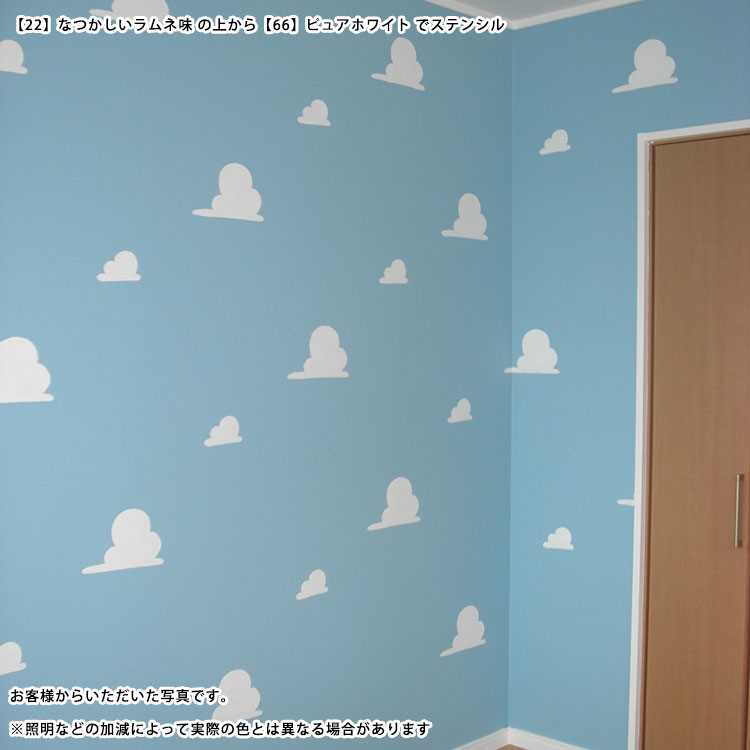 (Paints) paint + paint tool set (approximately 24-28 sqm wall differ) Turner * manufacturer direct products