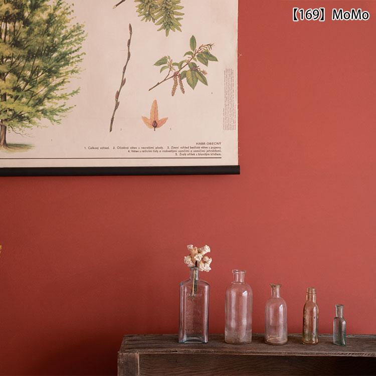 [イマジンウォールペイント MUMU PAINT(ムームーペイント) 0.5L](水性塗料)(約3~3.5平米使用可能)壁紙の上に塗るのに最適なペンキ《壁・天井専用》※メーカー直送商品