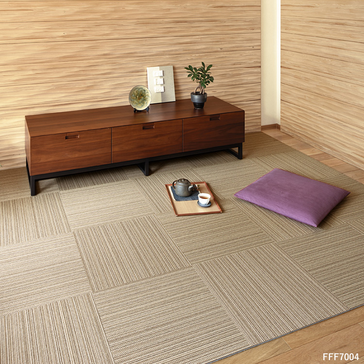 Pet Friendly Decorating Flor Carpet Tiles: Washable Carpet Tiles