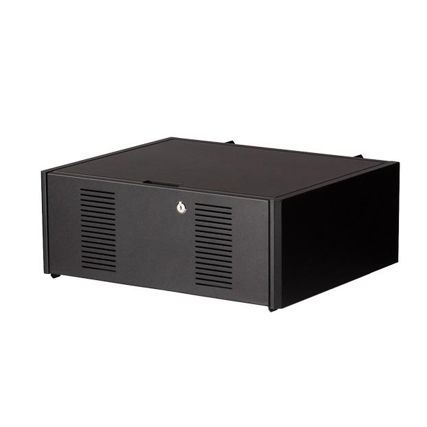 ■ モニタワー用オプション 薄型機器収納ボックス ■ MT-S50 MT-S100 MT-W80 専用オプション