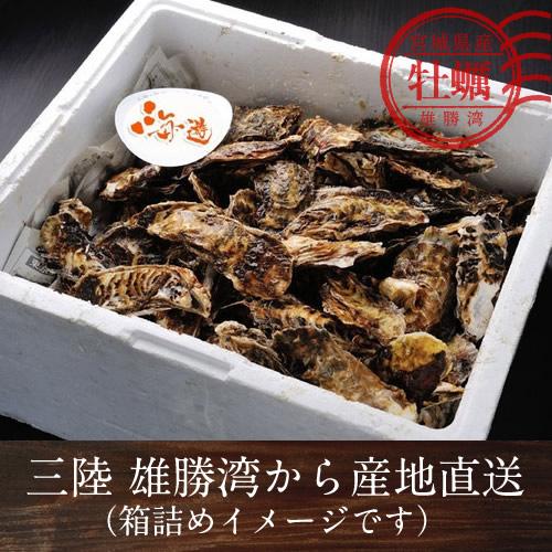生牡蠣 殻付き 生食用 牡蠣 特大L 8個生ガキ 大粒カキ 三陸宮城県産 雄勝湾(おがつ湾)漁師直送 お取り寄せ 新鮮生がき