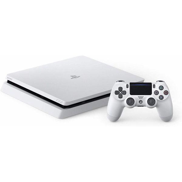 新品 アウトレット 訳あり特価(箱痛み) CUH-2200BB02 ソニー・コンピュータエンタテインメント プレイステーション4 1TB グレイシャー・ホワイト