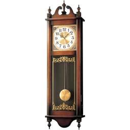 【掛け時計 柱時計 振り子】 RQ306A セイコークロック チャイム&ストライク 掛け時計 【30%OFF】【お取り寄せ】【柱時計】【プレゼント ギフト 贈り物 ラッピング】【お取り寄せ】