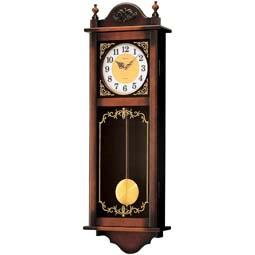 【掛け時計 柱時計 クオーツ】 RQ307A セイコークロック チャイム&ストライク 掛け時計 【30%OFF】【お取り寄せ】【柱時計】【プレゼント ギフト 贈り物 ラッピング】【お取り寄せ】