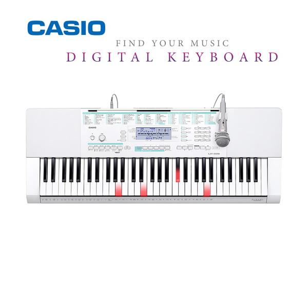 【在庫あり】 CASIO LK-228 カシオ 光ナビゲーションキーボード CASIO キーボード 61ピアノ形状鍵盤、光鍵盤 【H・I・K・A・R・I / NAVIGATION】【景品 ギフト お歳暮】