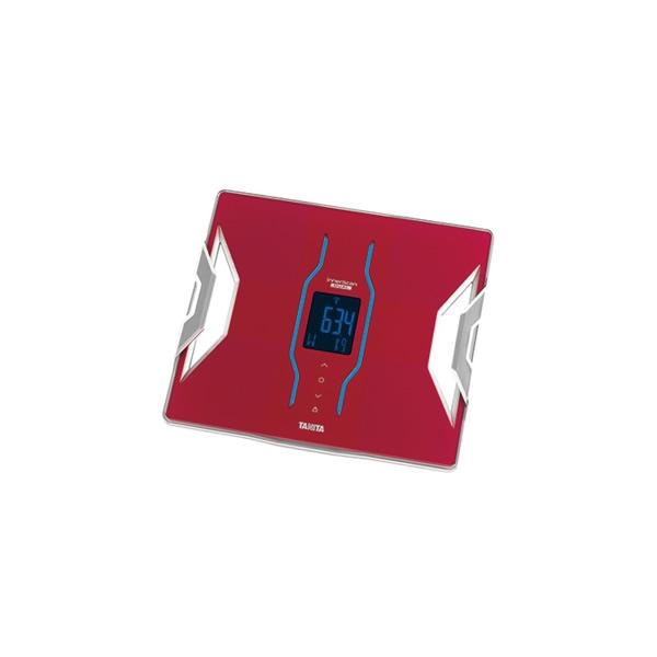 【お取り寄せ】 TANITA RD-908-RD レッド タニタ 体組成計 デュアルタイプ体組成計 インナースキャンデュアル 【ヘルスケア】 Bluetooth通信でスマートフォンと連携、測定結果管理 [TANITA][タニタ 筋質]【新生活 卒業 入学 祝】