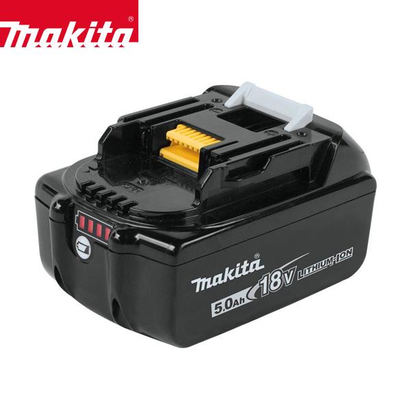 【お取り寄せ】マキタ makita BL1850B A-59900 バッテリ 5.0Ah 18V 残量表示 自己故障診断 単体 【マキタ】【バッテリ】【バレンタイン お祝い】