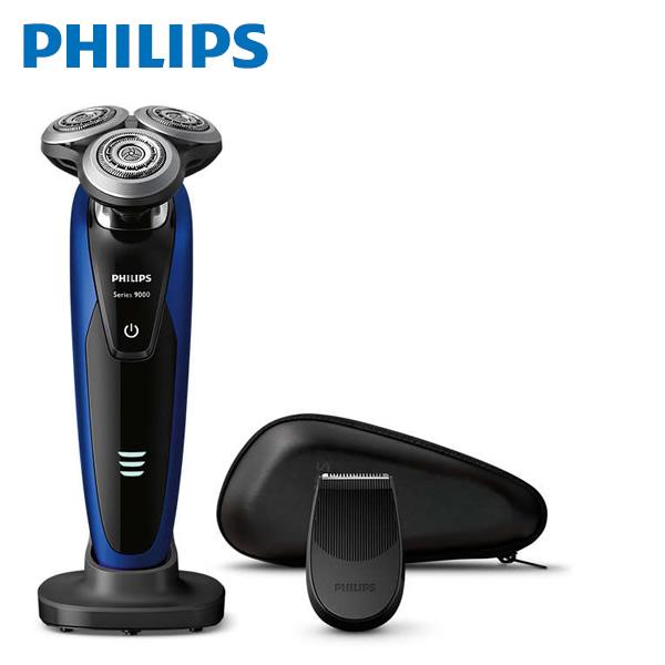 【お取り寄せ】 PHILIPS S9186A/12 ウルトラブルー フィリップスシェーバー philips 髭剃り 「9000シリーズ」 メンズシェーバー 【新生活 卒業 入学 祝】