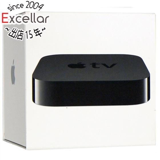 【中古】APPLE Apple TV MD199J/A A1469 Rev.A 元箱あり