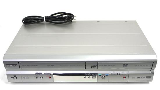 【中古】三菱電機 ビデオ一体型DVDビデオレコーダー DVR-S320