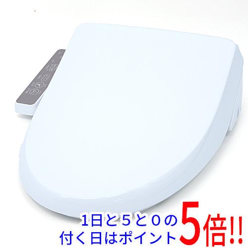 【キャッシュレスで5%還元】INAX 温水洗浄便座 シャワートイレ CW-D11 BW1 ピュアホワイト