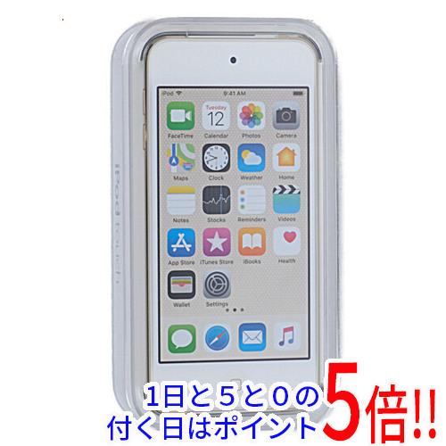 Apple 第6世代 iPod touch MKHT2J/A ゴールド/32GB