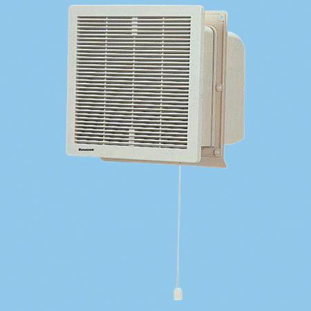 ☆パナソニック【FY-15EK1/11】排気・電気式シャッターセット品番(FY-15EK1+FY-15G11)