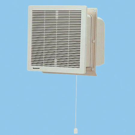 ☆パナソニック【FY-20EK1/11】排気・電気式シャッターセット品番(FY-20EK1+FY-20G11)