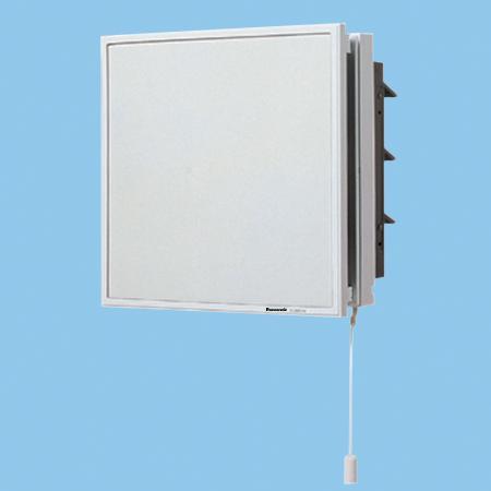 ☆パナソニック【FY-30VEP5】給・排気 引きひも連動式シャッターインテリアパネル形
