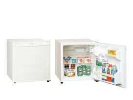 パナソニック【送料無料】45Lパーソナルノンフロン直冷式冷蔵庫 NR-A50W-W★コンパクト1ドア!【NRA50W】