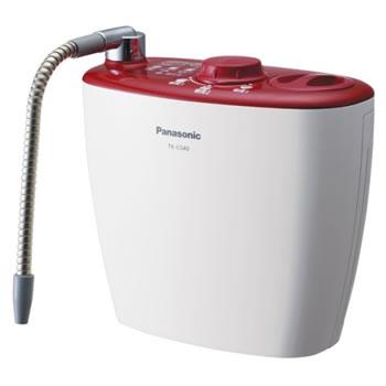 パナソニック【Panasonic】ミネラル調理浄水器 TK-CS40-R(チェリーレッド)★送料無料【TKCS40】